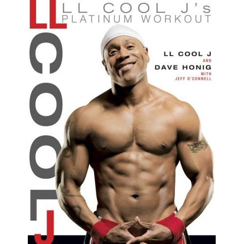 ll cool j new video
