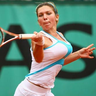 This article has nothing to do with busty Simona Halep, because I obviously did not do very thorough research on busty tennis players.  But I needed a photo above the fold.